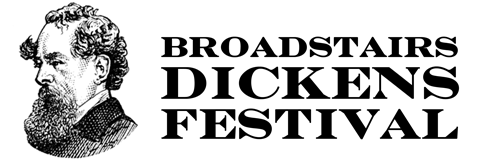 Broadstairs Dickens Festival - Logo