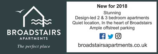 Broadstairs Apartments - Logo