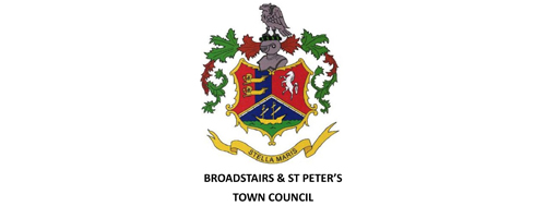 Broadstairs Town Caouncil - Logo