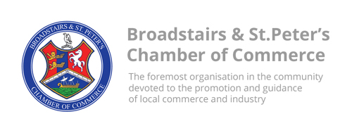Broadstairs Chamber of Commerce - Logo