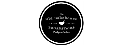Old Bakehouse- Logo