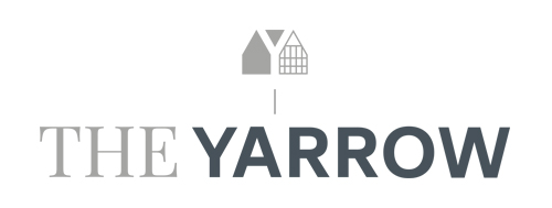 The Yarrow - Logo